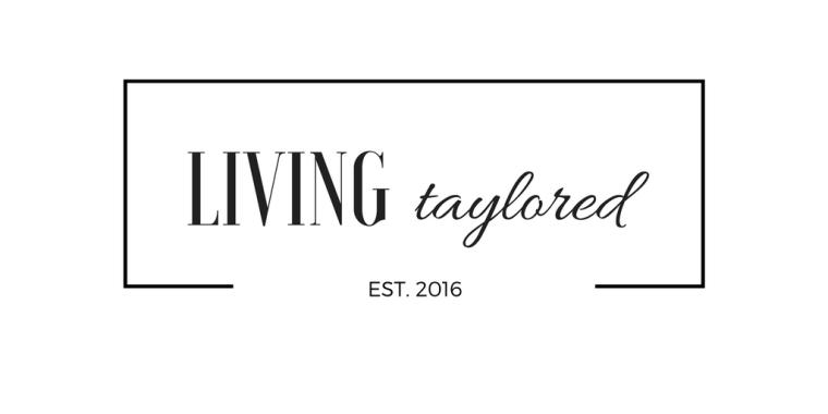 Living Taylored (Logo)