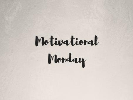 motivational-monday