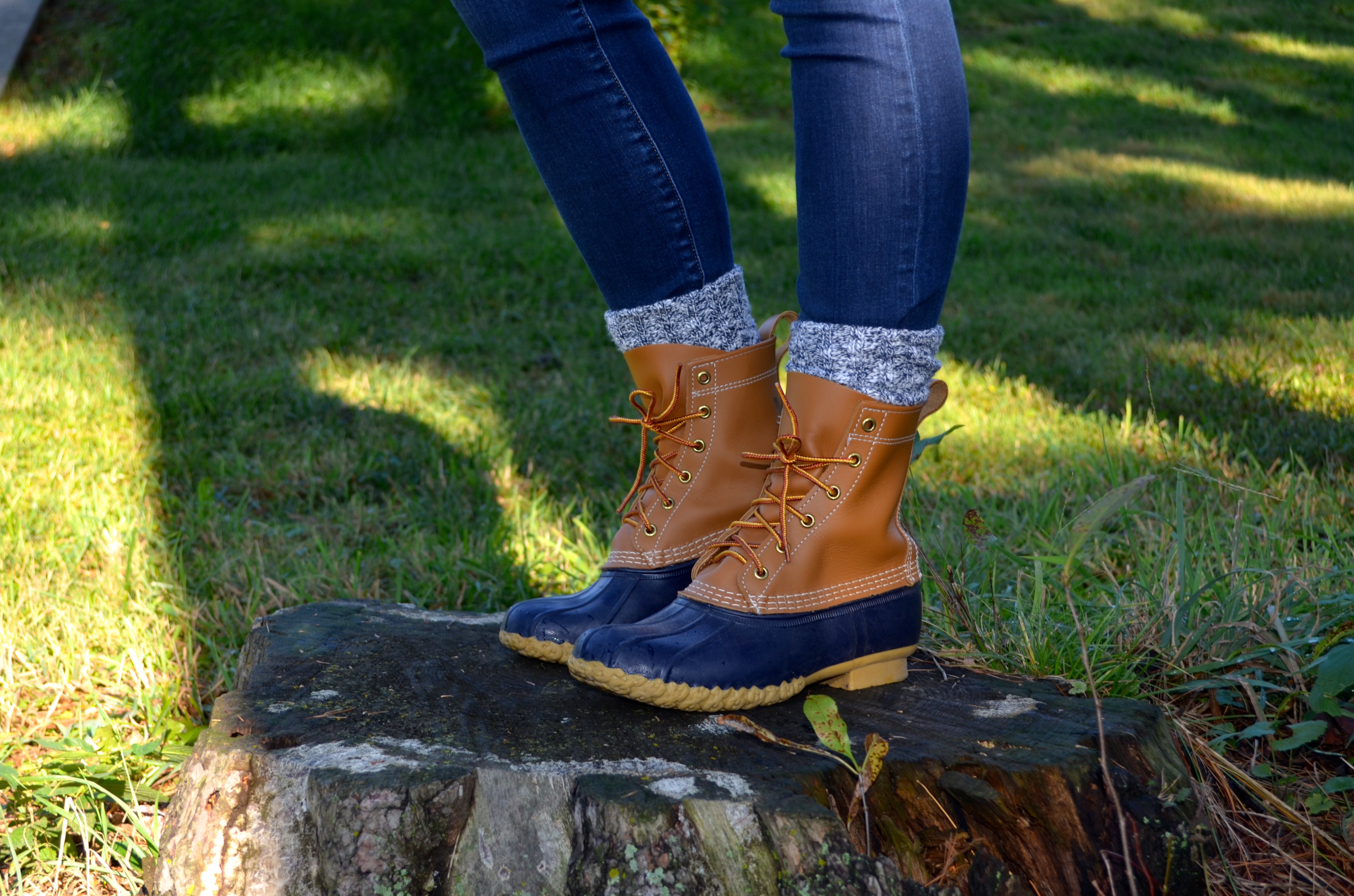 Guide to Bean Boots | Living Taylored