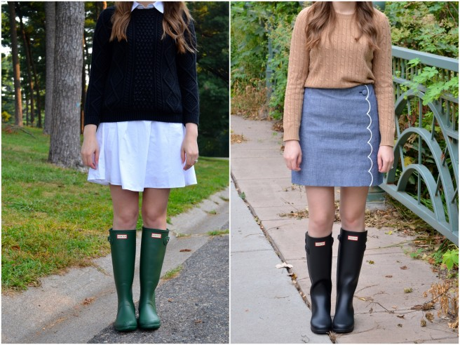 Dressed Up Hunter Boots1.jpg