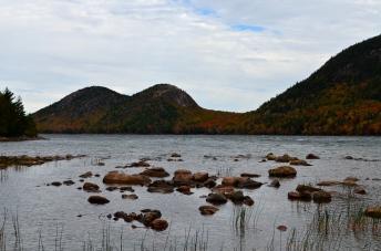 Acadia Jordan Pond 1