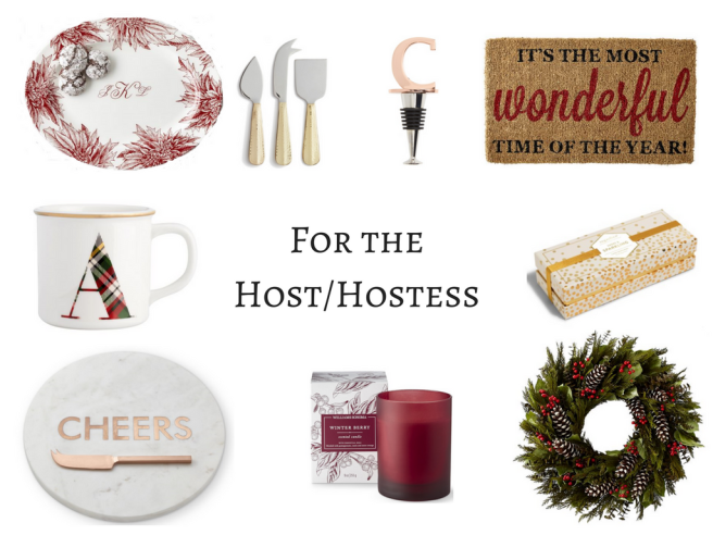 For the Host_Hostess