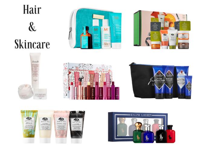 Hair&Skincare