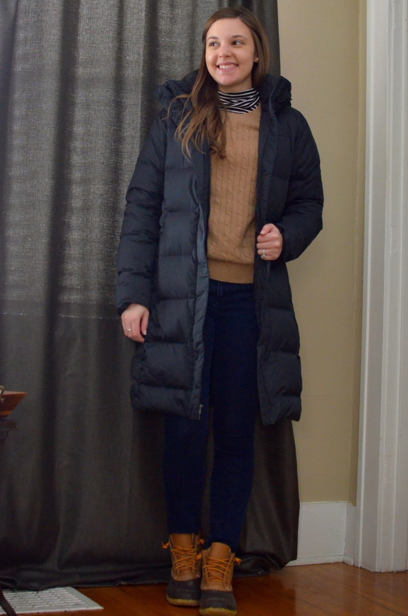 Winter Capsule Wardrobe: Layered Looks