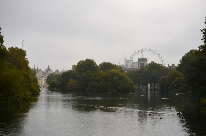 Fall in London_0868
