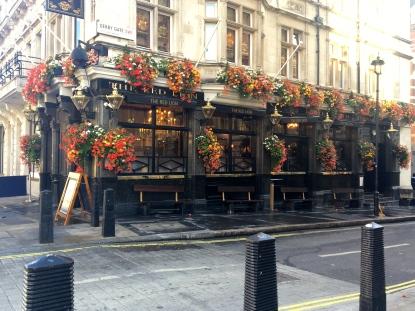 Fall in London_5143